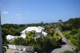 View of Barbados' West Coast