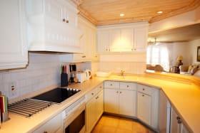 Spacious Kitchen - Lots of Storage