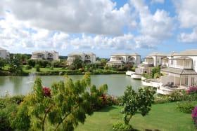 Apes Hill Polo Villas development