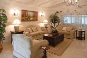 Internal Living Room