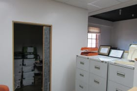 Filing/Archive Area