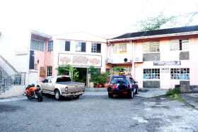 GMMIWU Building