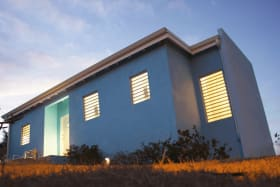 Casa Blue