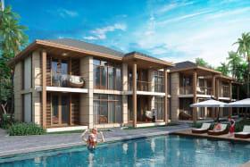 Beau Jardin Condominiums