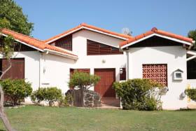 Villa Aragosta