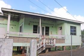 Grand Bras Residence