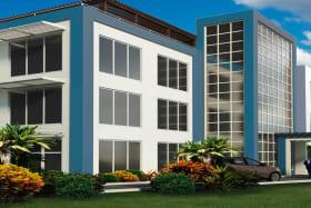 JRS Building