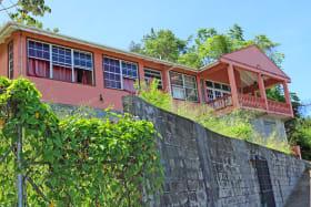 Marian Hilltop Residence