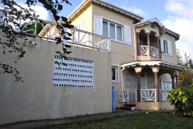 Belle Vue Mansion