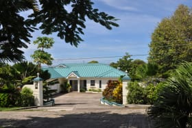 Cassia House