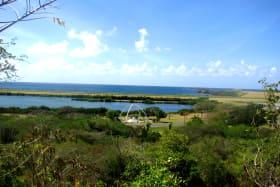 Point Salines Land