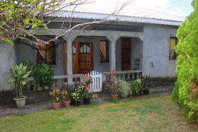 Simon Residence
