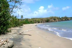 Bacolet Bay
