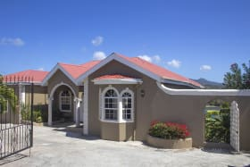 Villa Zanzibar