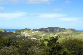 Views over Cap Estate