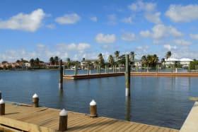 Waterfront - Boat Dock
