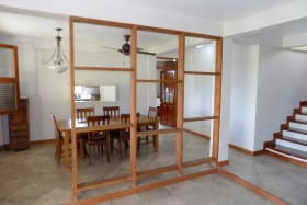 Entrance / Dining Room