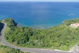 Land Surrounding the Bay