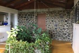 Inner Courtyarde