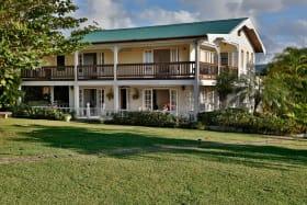 Leela Plantation Main House