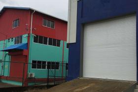 Established Commercial Area