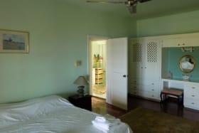 Bedroom 2 - Built-in Closet & Drawers