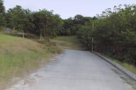 Concrete Access Roads