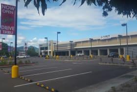 O'Meara Plaza