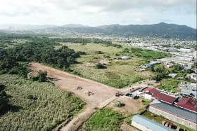 Don Miguel Road Ext,Lot W7