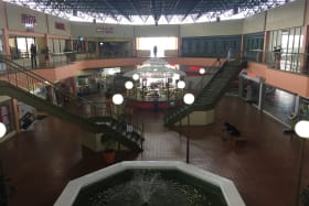Mid Centre Mall - Ground Floor