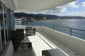 La Riviera, Unit 11E - Prow