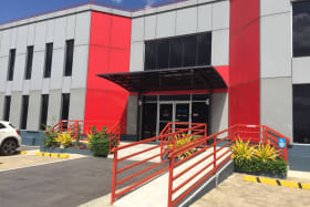Trincity Business Park Lot 25