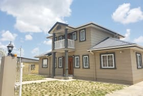 Welcome Estates - Kiskadee -Phase 1