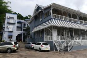 Coblentz Mansions, Unit 5 Bldg. 2