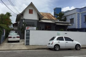 Murray Street 38