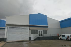 Pt. Lisas Business Park Phase1 Unit 12