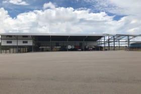 Belle Vue Industrial Estate Lots 8-10