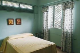 Bedroom - Annex