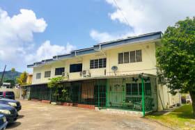 Himorne Court, Unit 4