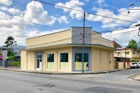 Corner Gatacre & Ariapita Avenue