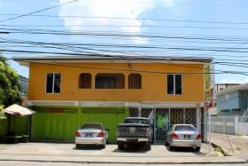 El Socorro Road, 178