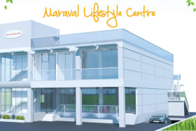 Maraval Lifestyle Centre - Ground Floor