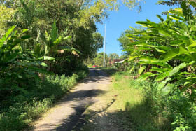 Rio Claro Mayaro Road- Lot 1