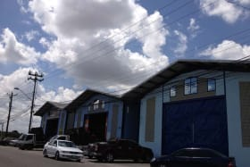 Couva Warehouse Unit 3