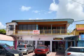 Main Road Chaguanas 105