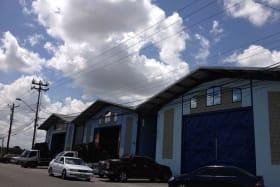 Couva Warehouse Unit 4