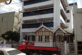 Capildeo House