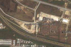Zone 9, Trincity Business District lot16