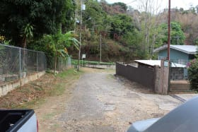 Off Ariapita Road Lot 4