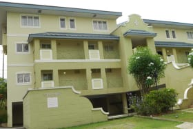 Sydenham Villas, Unit 3